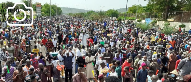 Article : Mali : Une jeunesse au service de la nation