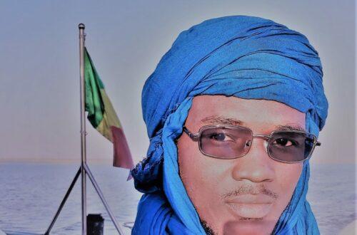 Article : Fête de l'indépendance : le Mali avance à sa manière