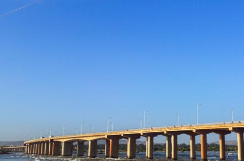 Article : Bamako : et si nous parlions du troisième pont ?